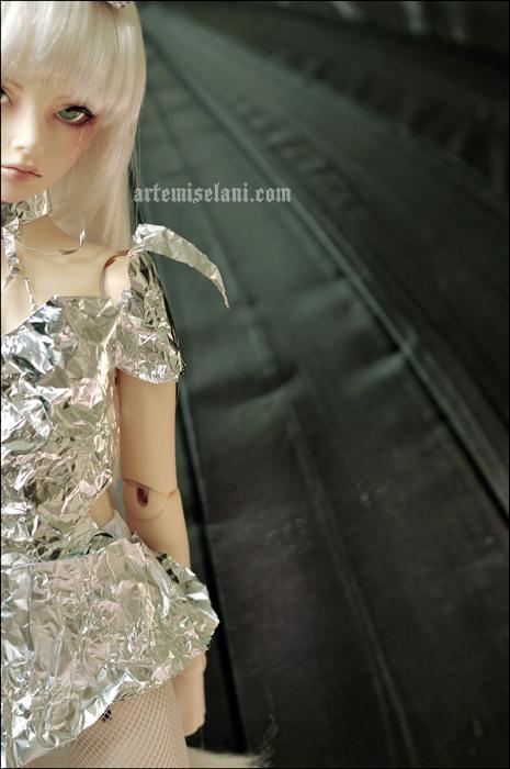 Gaga for YOU by artemiselani