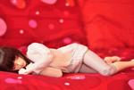 Restless Sleeper by artemiselani