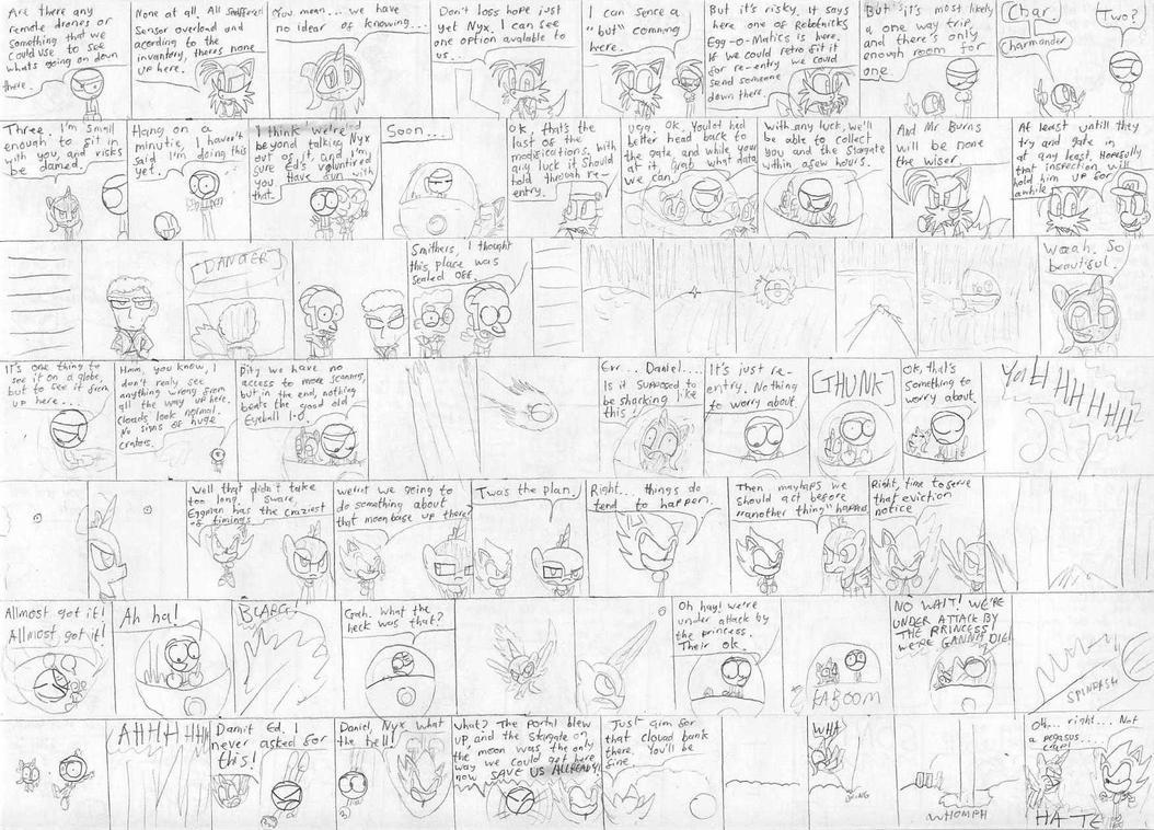 TSOMB 2014: Episode 3 Part 5 by Slizergiy