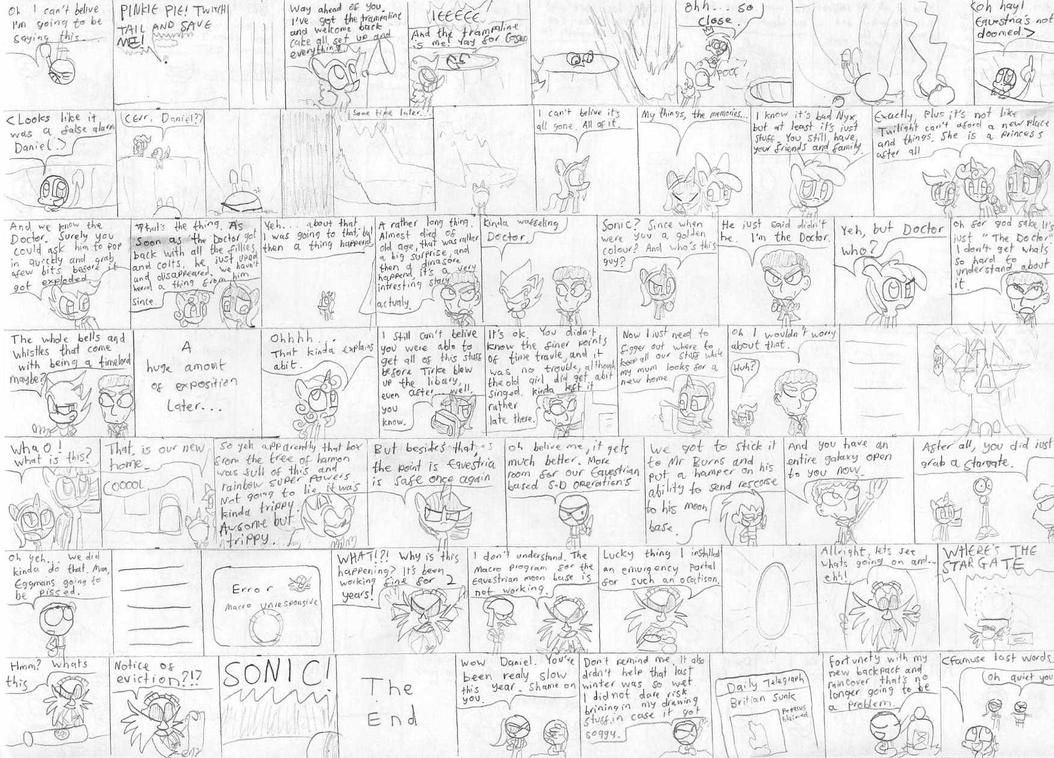 TSOMB 2014: Episode 3 Part 6 by Slizergiy