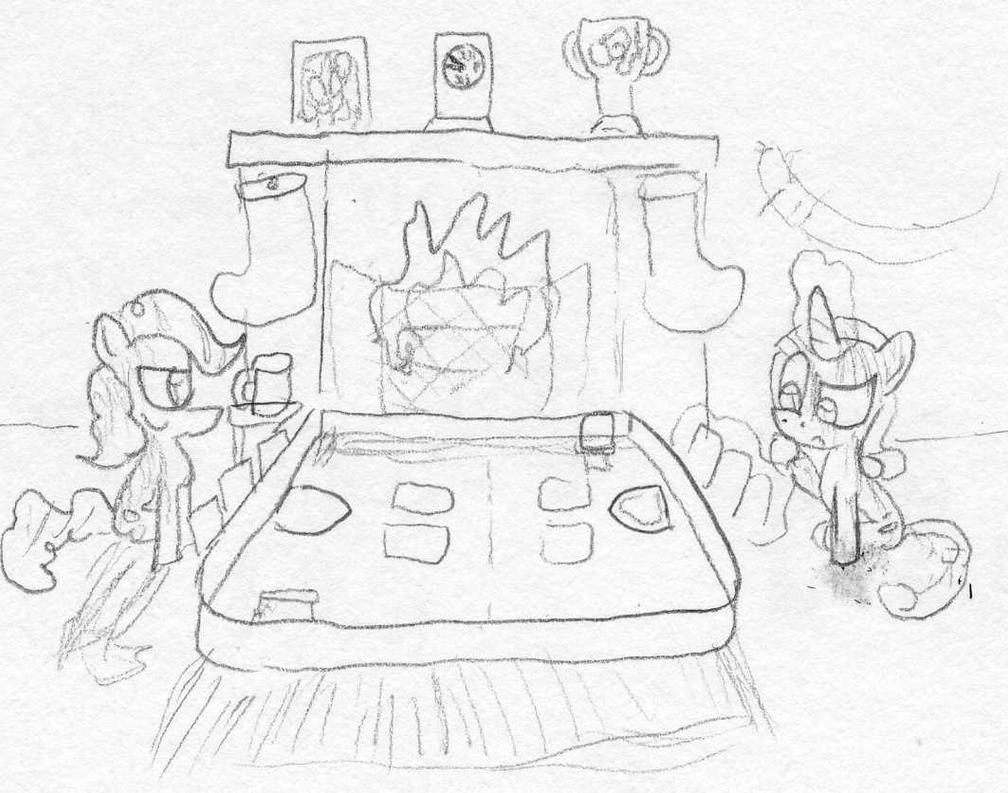 ATG IV Day 12: A game of Harthstone by Slizergiy