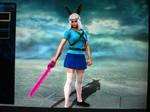 Fionna Soul Calibur