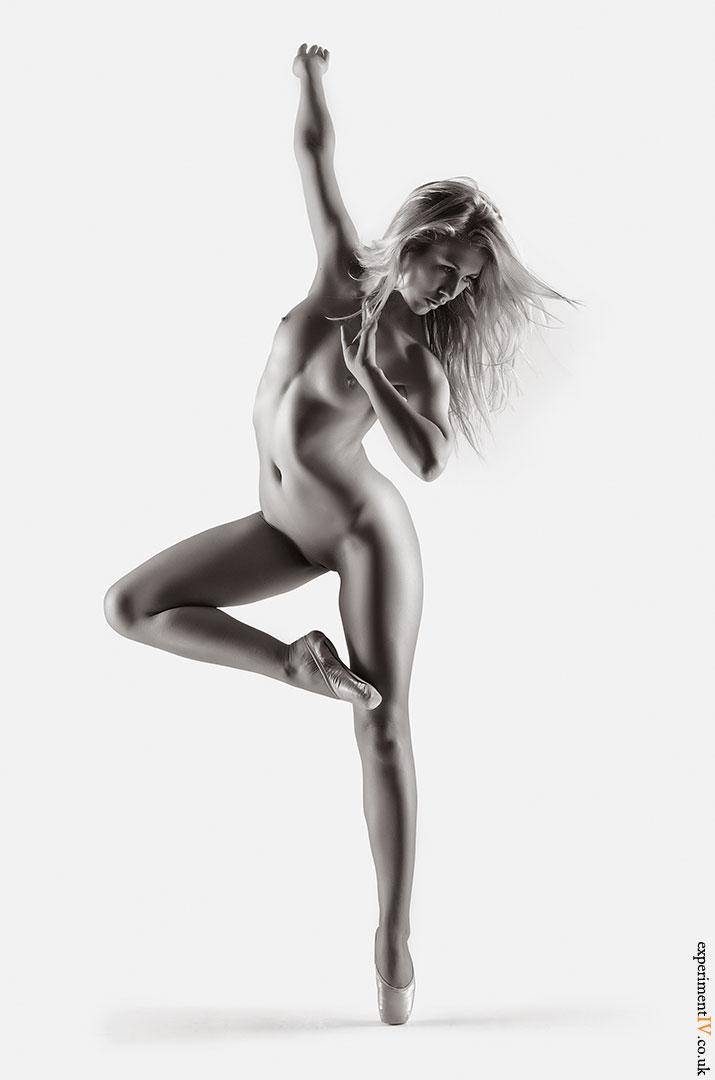 Raphaella Ballet 1 by experiment-iv