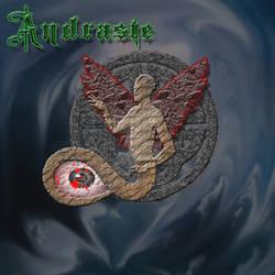 Andraste Cover