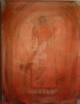 Angel Of Anguish