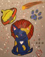 Planet Cat 2
