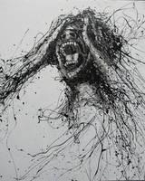 Despair by MitchellJasmin