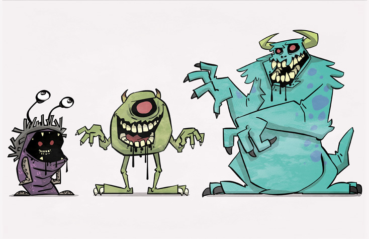 ZombieInc by TheMyopicProphet