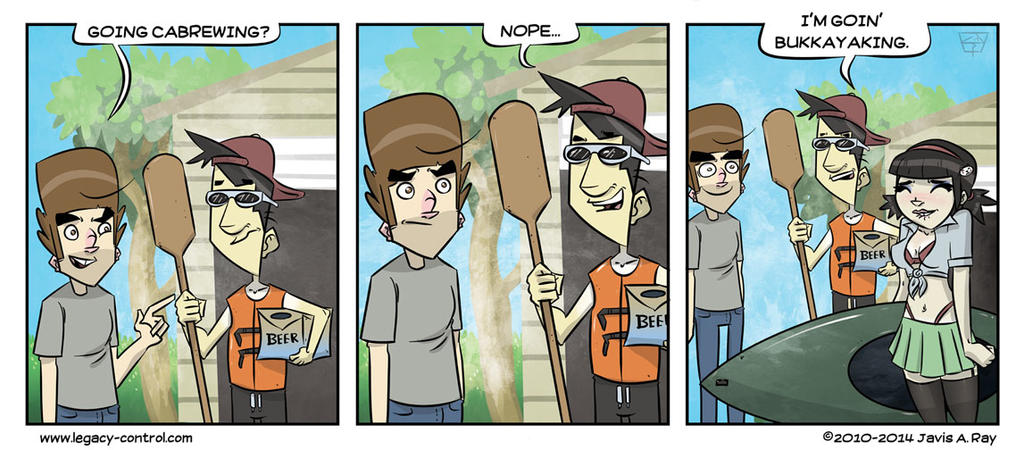 2014-06-30-Same-But-Different by TheMyopicProphet