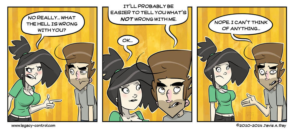 2014-08-30-Your-Problem by TheMyopicProphet