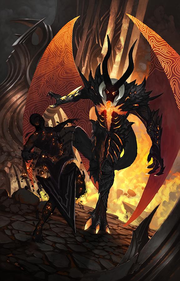 Dmc nero devil trigger