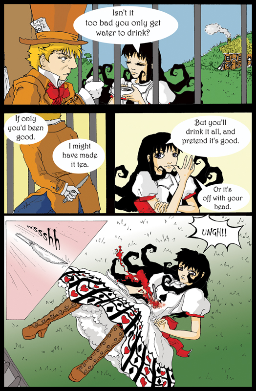 Ringmaster Alice pg 4 by sadwonderland