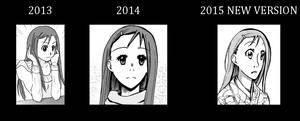 Anya Evolution