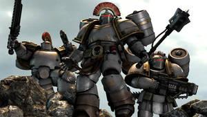 IIIrd Legion