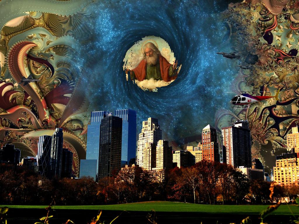 God by inkoalawetrust