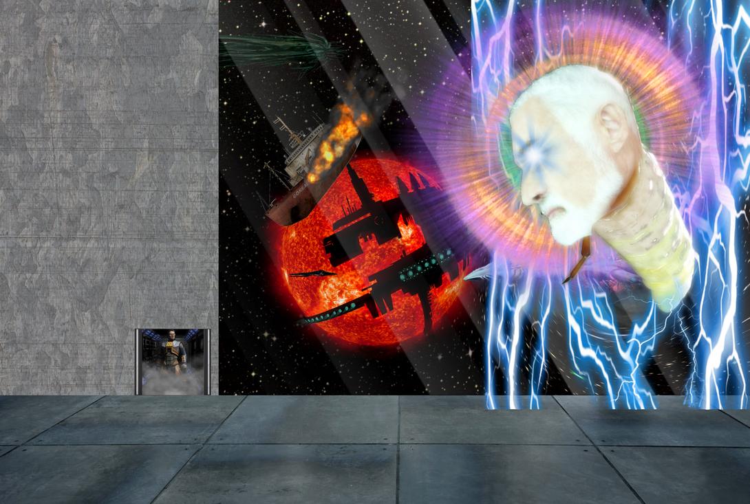 The Final Boss Of Half Life 3 by inkoalawetrust
