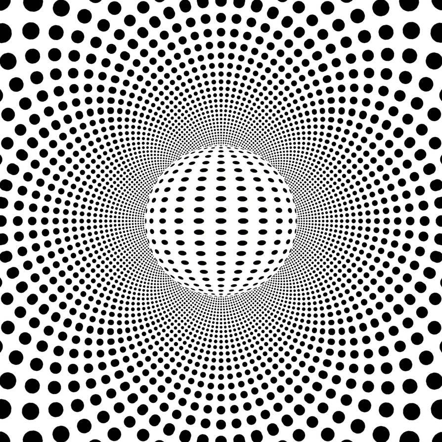Dots by inkoalawetrust