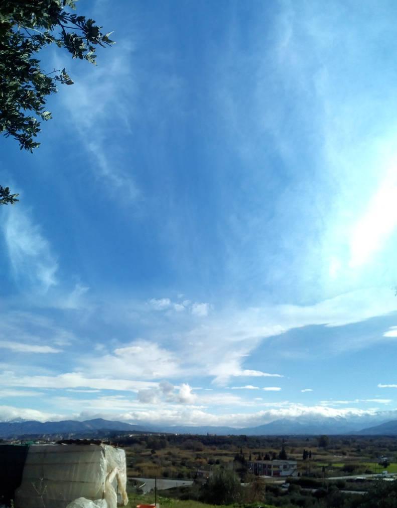 Sky by inkoalawetrust