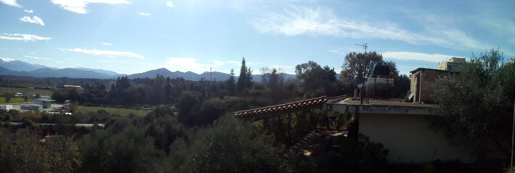 Panorama by inkoalawetrust