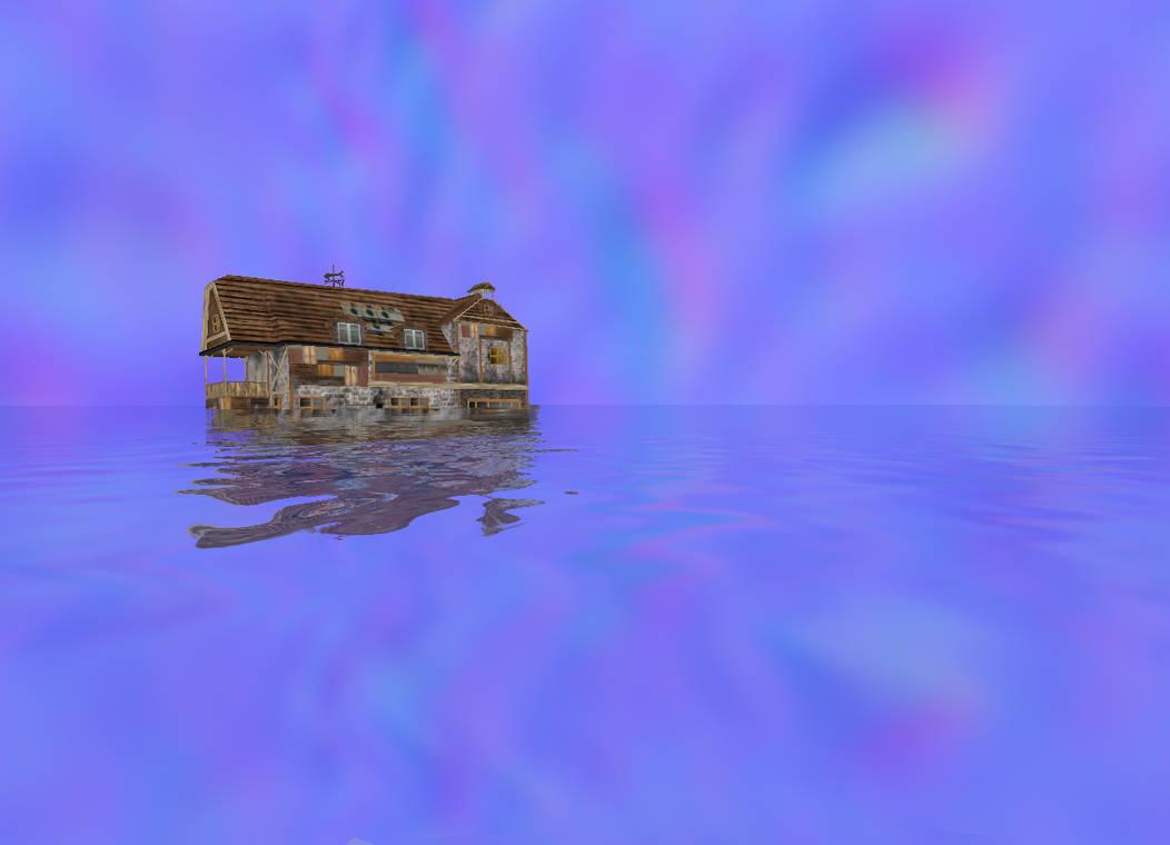 House by inkoalawetrust