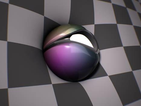 abstract v3 lens