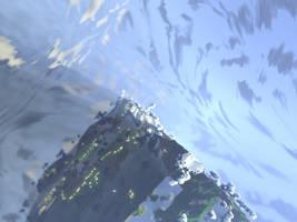 Cubeworld by teknof