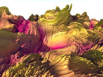 landscape3 by teknof
