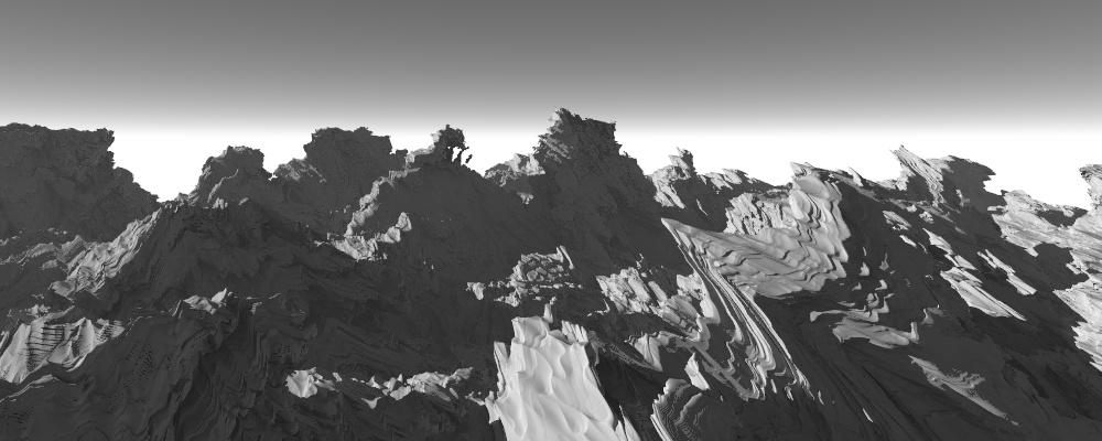 landscape4 by teknof