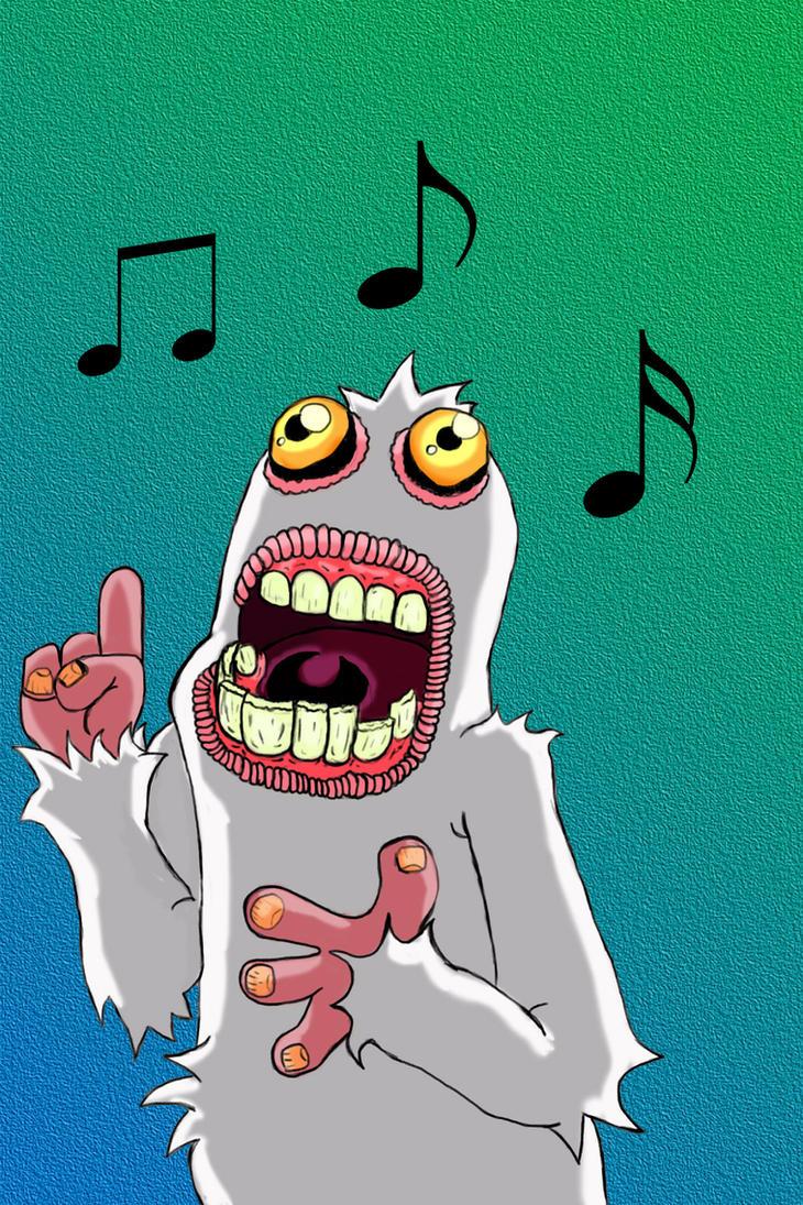 My Singing Monsters Friend Codes