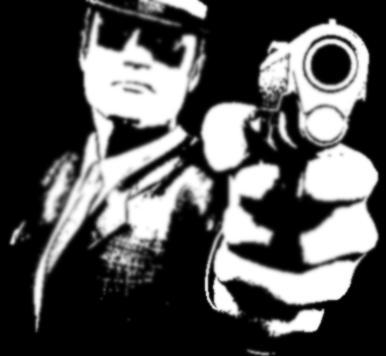 Gangster by Dramo