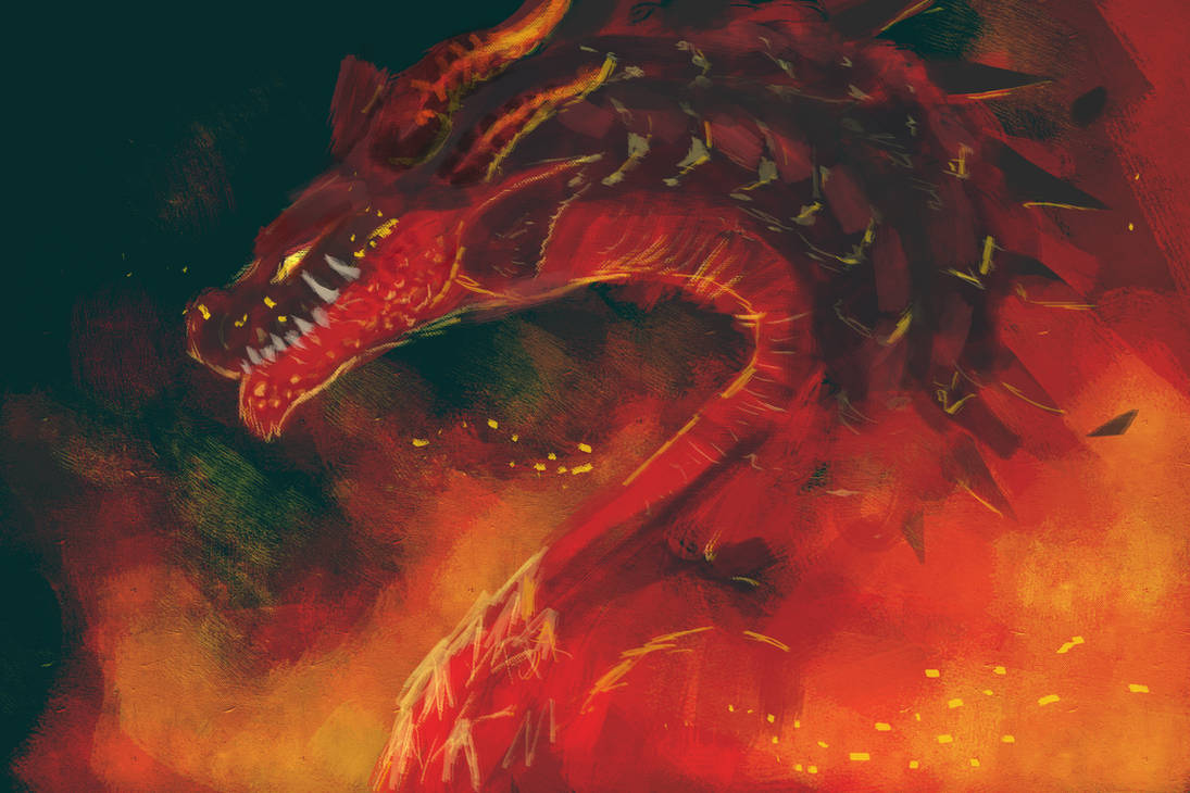 Mh4u Crimson Fatalis By Cmdragonfire On Deviantart