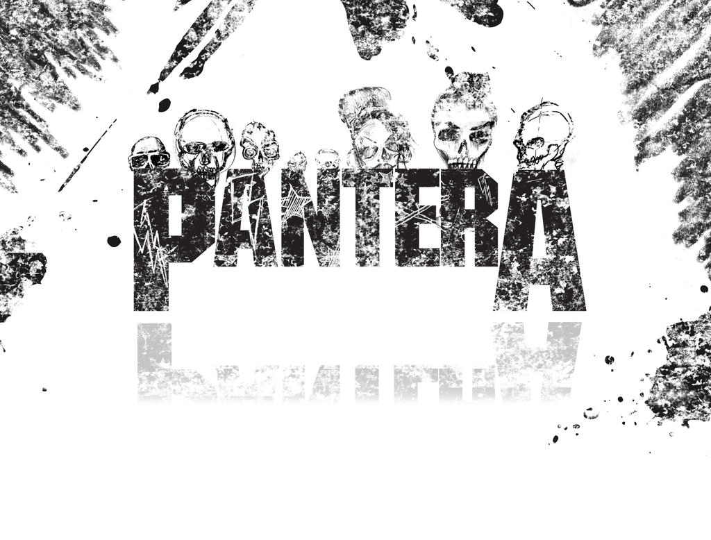 Pantera Wallpaper HD 4K By TheLanguescentGamer