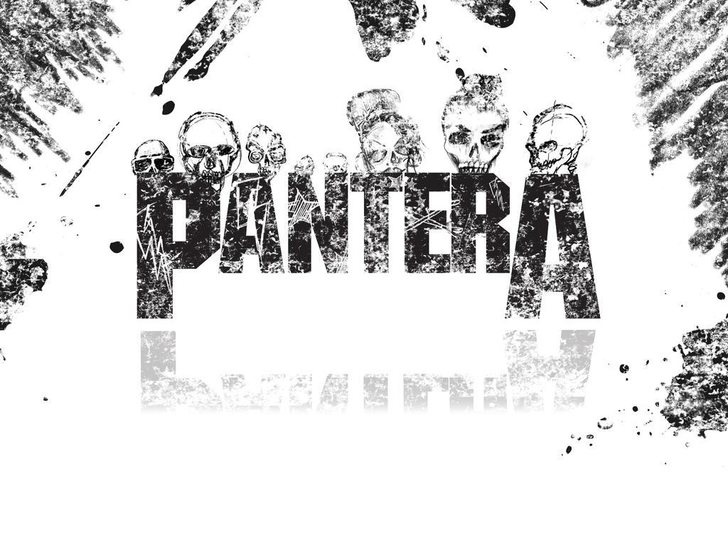 Pantera Wallpaper Hd 4k By Thelanguescentgamer On Deviantart