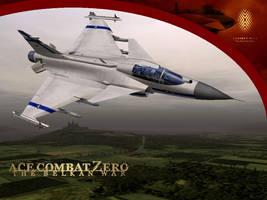 Ace Combat Zero Wallpaper