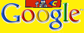 conic in the google logo by good2games