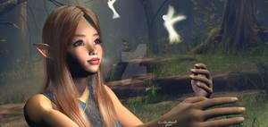 Pixie's Fireflies