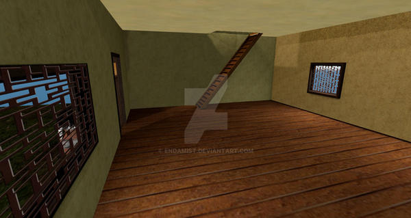 Tutor Home Inside 1 By Endamist On Deviantart