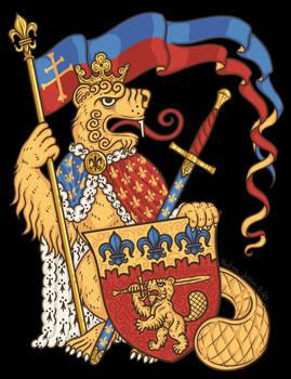 Heraldic Commission 07
