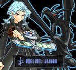 Duelist: Jijuro