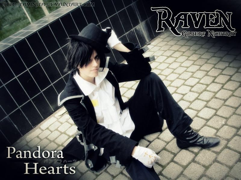 -Raven- by yaminita