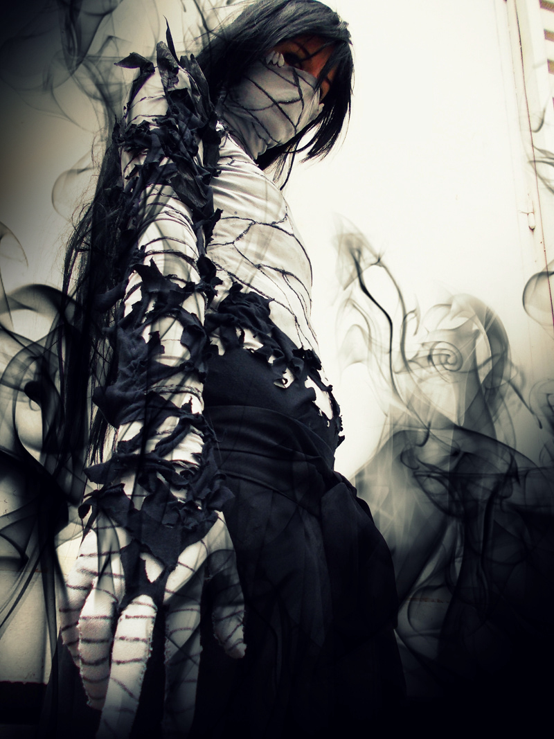 Final Getsuga By Yaminita