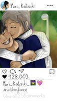 YOI instagram