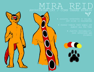 Mira Reference