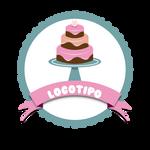 Logotipo DiMaria Cakes