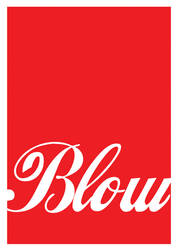 Blow Movie Poster by Adam Armstrong