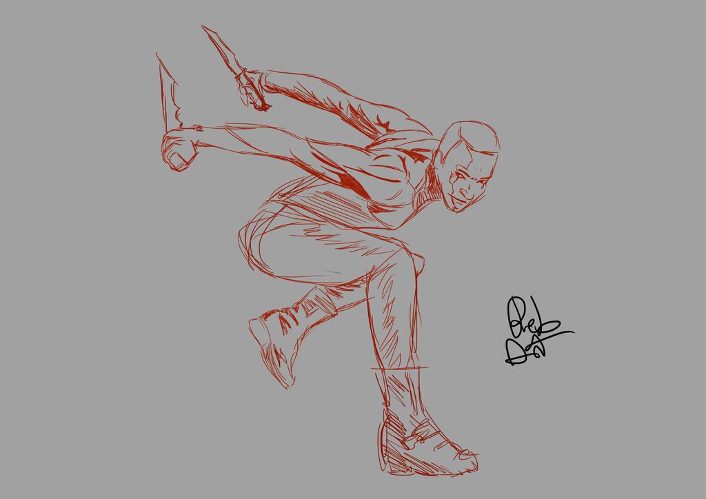 Sketch 00 by Re-Born93