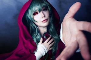 Tokyo Ghoul: Eto Yoshimura by Yumizu-Chan