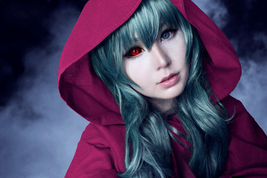ghoul eto cosplay Tokyo