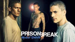 Prison Break: Michael Scofield