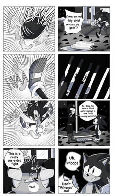 Sonic Adventure Spoof Page 2
